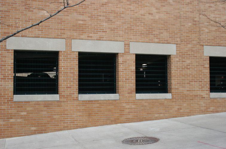 AFC Cedar Rapids - Specialty Product Fencing, 2221 Custom Window Screen