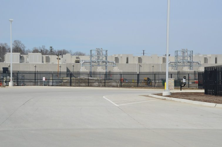 AFC Cedar Rapids - K-Rated Vehicle Restraint Systems Fencing, 8' Crash Rated Ornamental Impasse 4 - AFC - IA