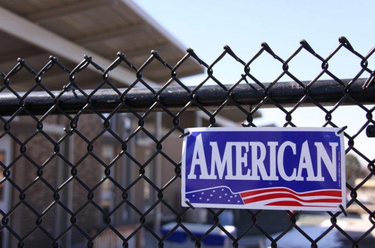 AFC Cedar Rapids - Chain Link Fencing, Black Vinyl Chain Link Fence