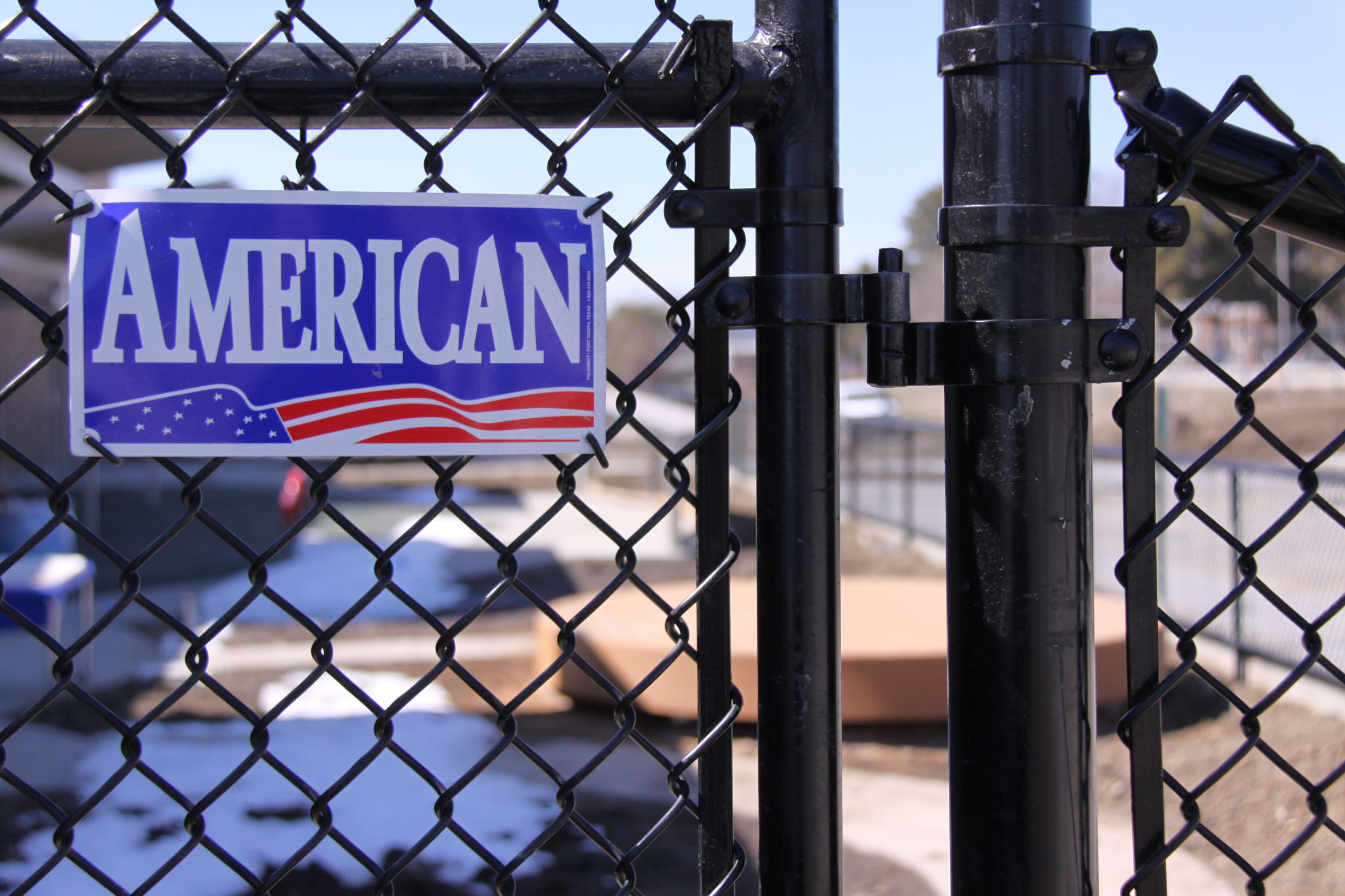 Chain Link Gallery American Fence Company Of Cedar