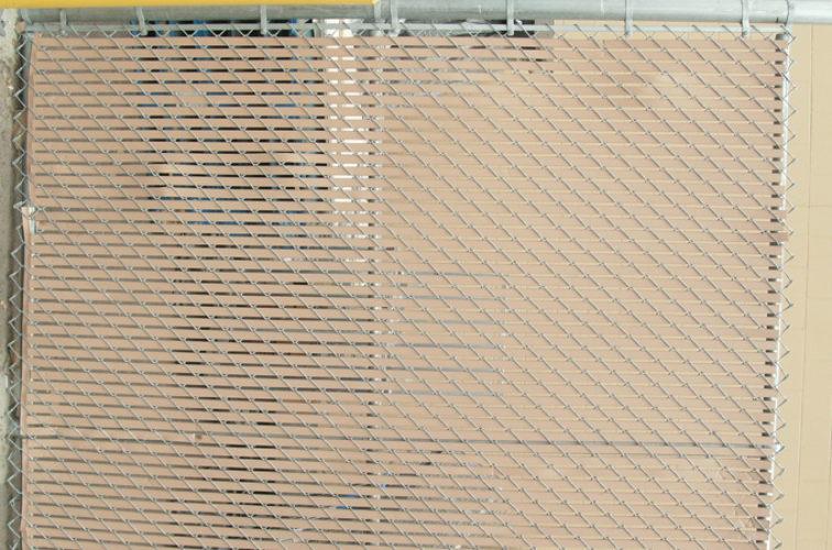 AFC Cedar Rapids - Chain Link Fencing