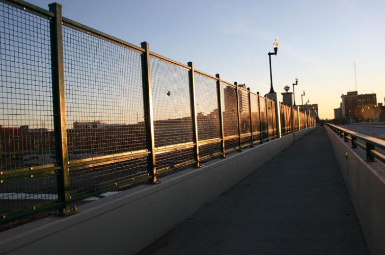 AFC Cedar Rapids - Woven & Welded Wire Fencing