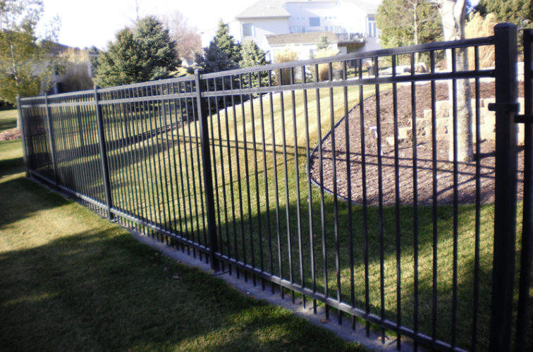 AFC Cedar Rapids - Ornamental Fencing, Ornamental Montage Majestic - AFC - Grand Island