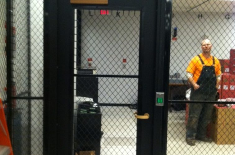 AFC Cedar Rapids - Woven & Welded Wire Fencing, Wire Mesh Partitions - AFC - IA