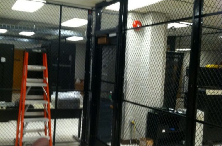 AFC Cedar Rapids - Woven & Welded Wire Fencing, Wire Mesh Partitions 2 - AFC - IA