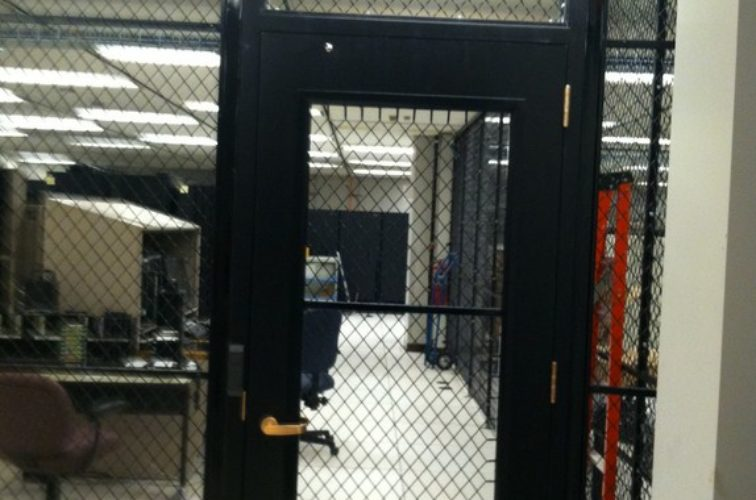 AFC Cedar Rapids - Woven & Welded Wire Fencing, Wire Mesh Partitions 3 - AFC - IA