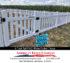 AFC Cedar Rapids-White Picket Fence-2