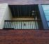 AFC Cedar Rapids - Custom Metal and Wood Accent Deck Rail