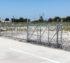 AFC Cedar Rapids - Aesthetic Concrete gate 2