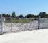 AFC Cedar Rapids - Aesthetic Concrete gate