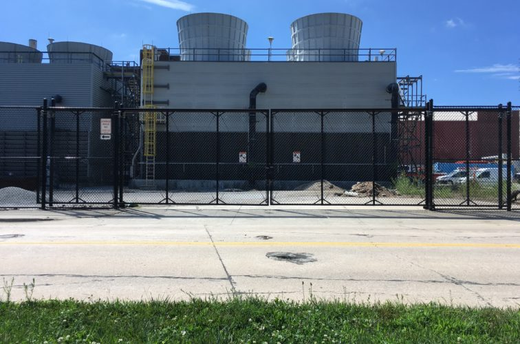 AFC Cedar Rapids - UNL City Campus Fuel Tanks 10' BVCL(3)