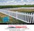 AFC Cedar Rapids - White Picket Fence